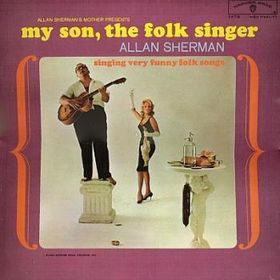 My Son the Folk Singer