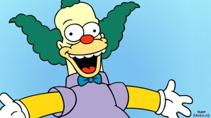 O day s travel woes 88 best seminar trip ever dan o day talks about radio - Simpson le clown ...