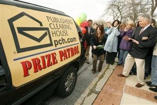 radio station prizes promotions