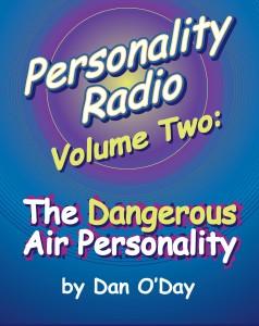 radio personality book