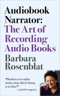 Book for Audiobook Narrators