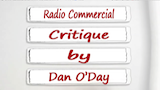 Radio Commercial Critique - 160