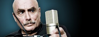 Don LaFontaine apology