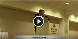 radio imaging John Frost