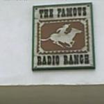 Dick Orkin Famous Radio Ranch