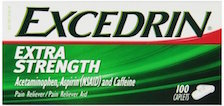 Excedrin -224