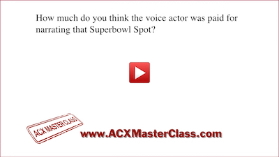 {VIDEO} Audiobook Narrators – The 5 Keys to Long Term ACX Success