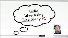 Car dealer radio commercials
