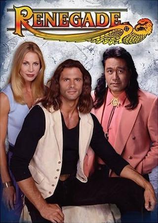 Renegade tv show