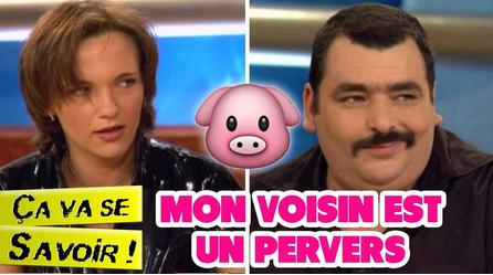 C?a va se savoir French TV