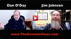 Learn dialects accents