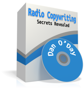 Radio Copywriting Secrets Revealed -- free download!