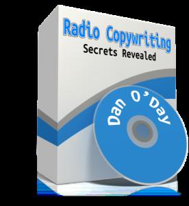 Radio Copywriting Secrets Revealed -- free download!