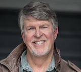 Tom Stackhouse, Voice Actor